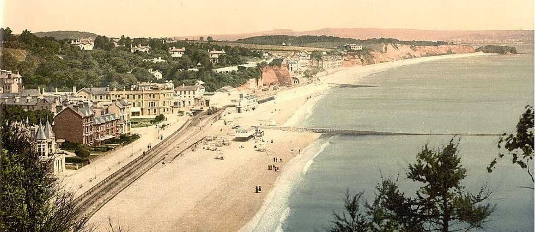 Featured Image for Dawlish Local History Group