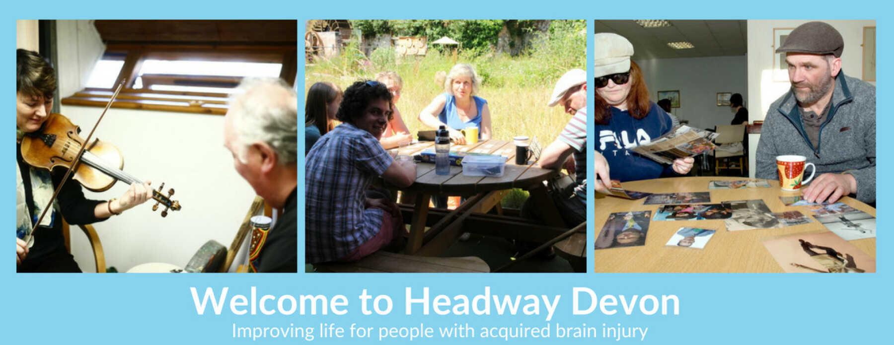 Featured Image for Headway Devon