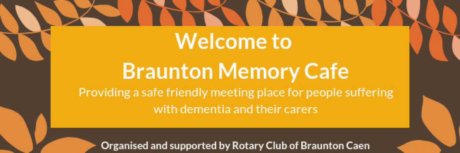 Featured Image for Braunton Memory Cafe
