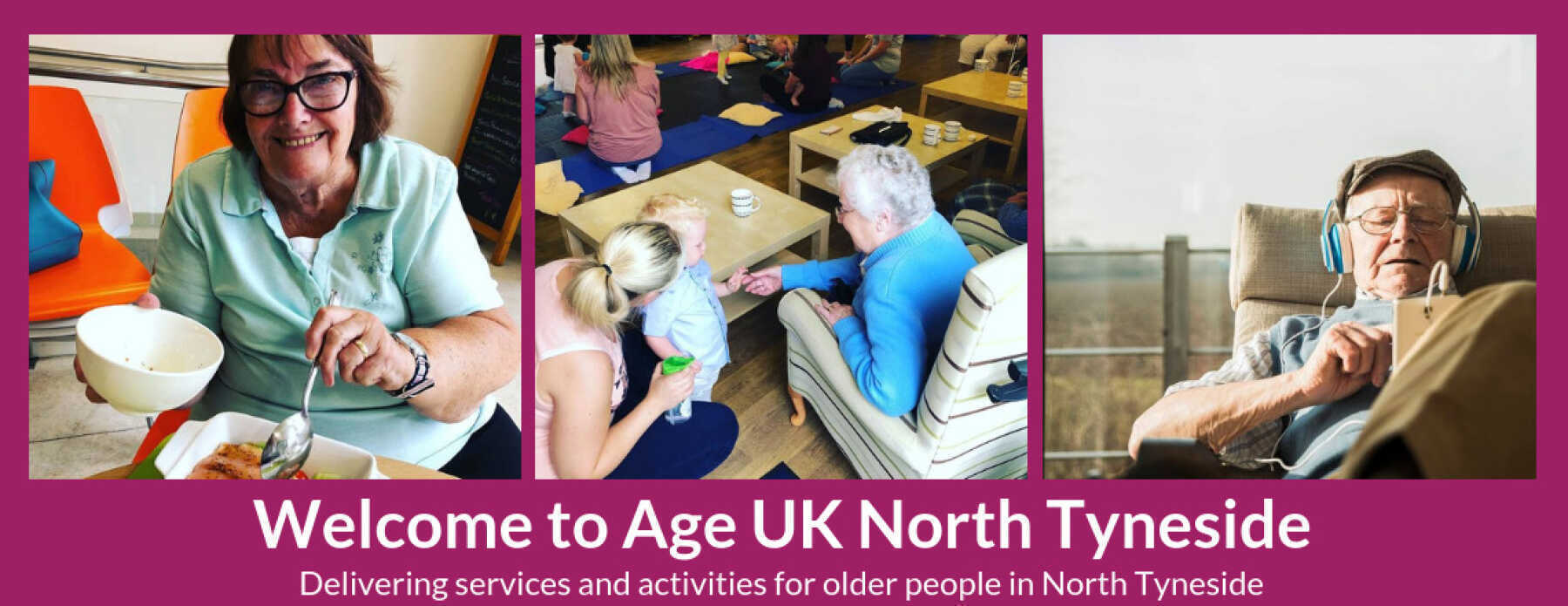 Featured Image for Age UK North Tyneside