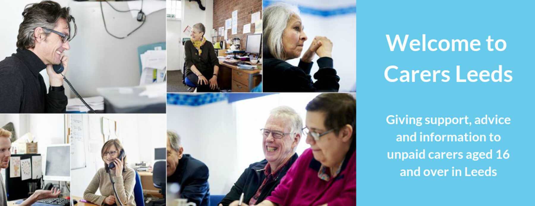 Featured Image for Carers Leeds