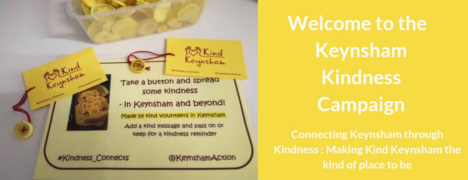 Featured Image for Keynsham Kindness Festival