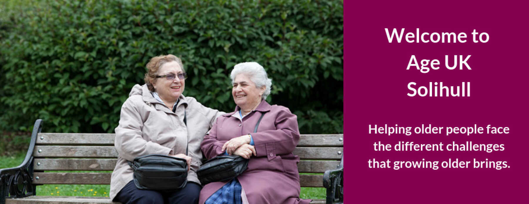 Featured Image for Age UK Solihull