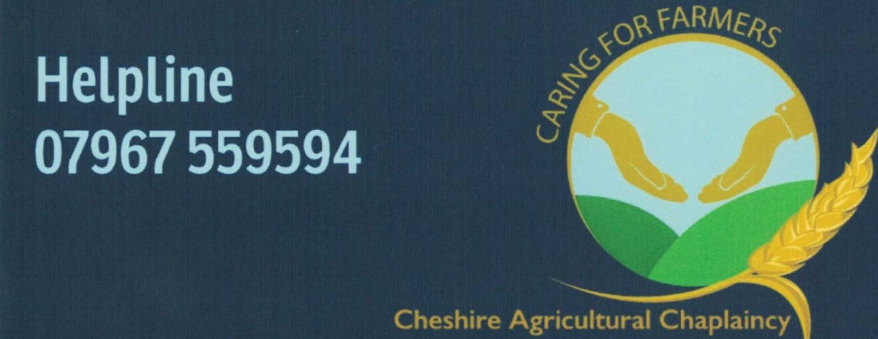 Featured Image for Cheshire Agricultural Chaplaincy