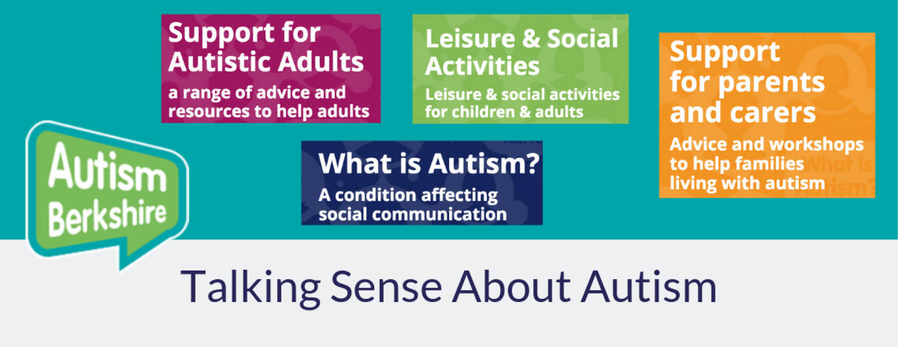 Featured Image for Autism Berkshire