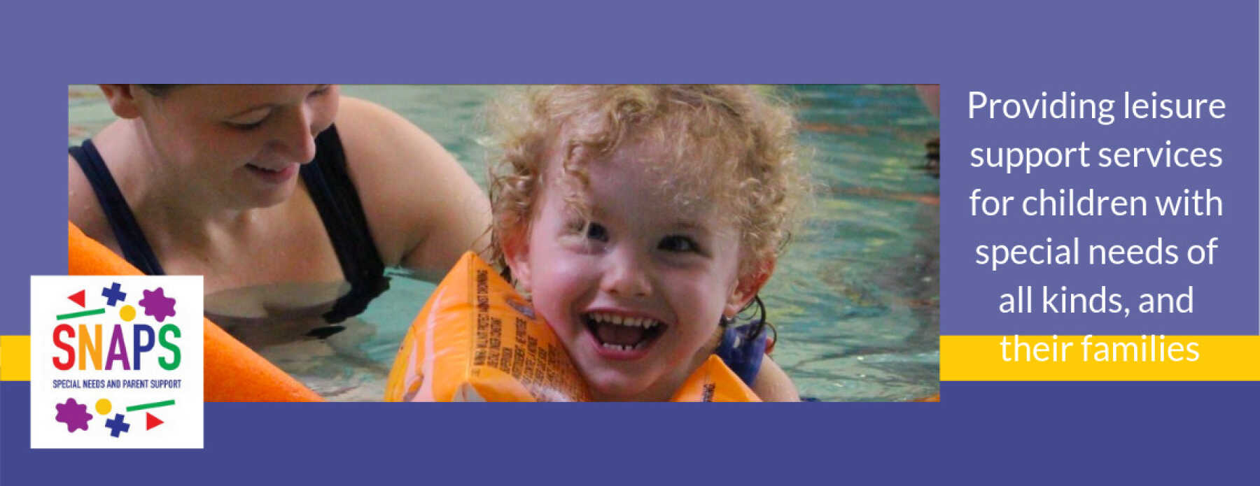 Featured Image for SNAPS Yorkshire (Special Needs and Parent Support)