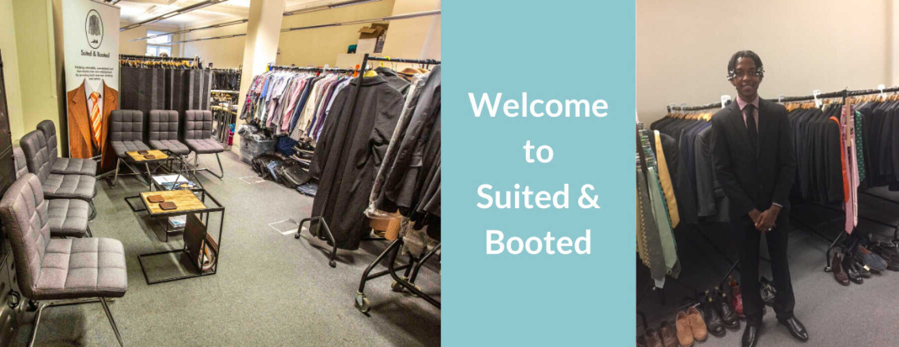Featured Image for The Suited & Booted Centre