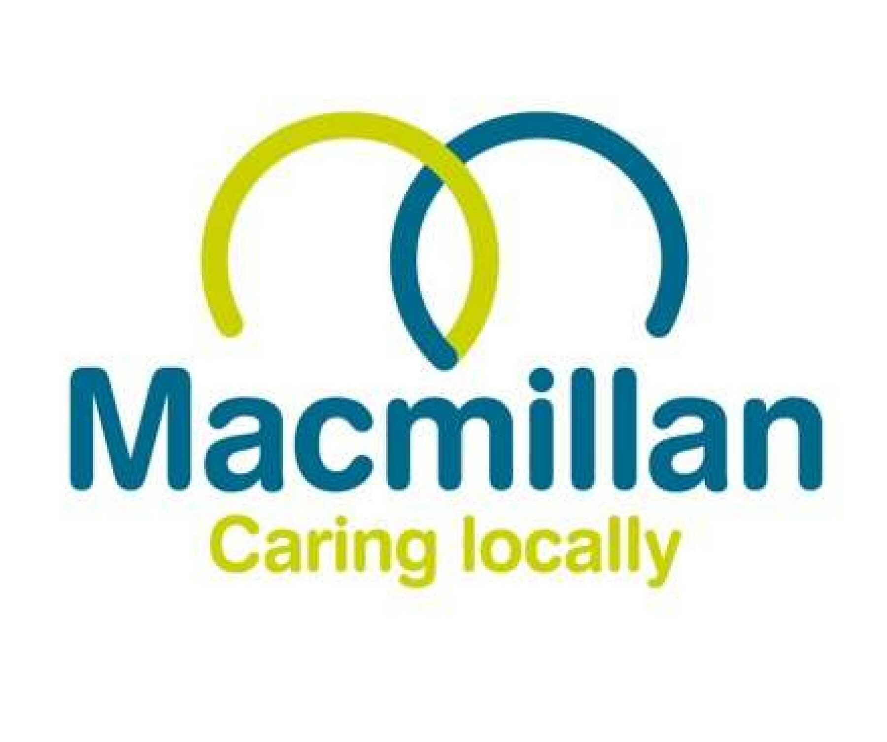Featured Image for Macmillan Caring Locally