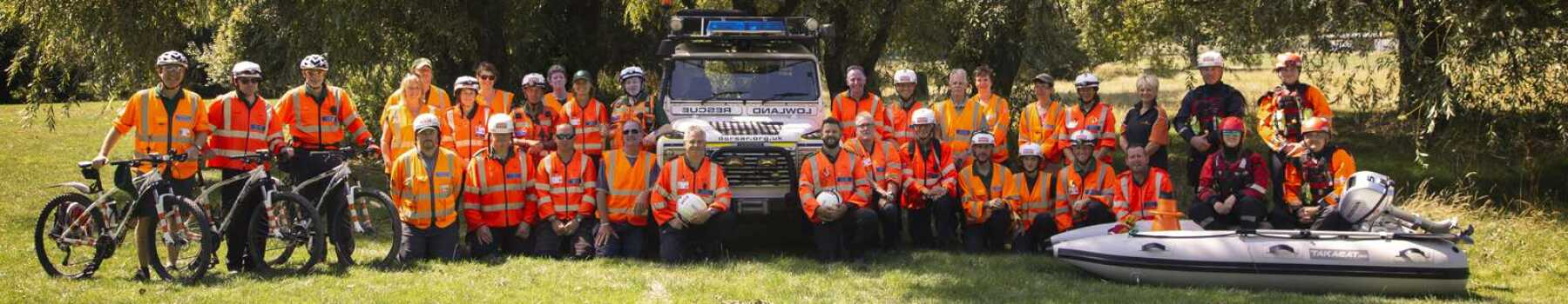 Featured Image for Dorset Search & Rescue