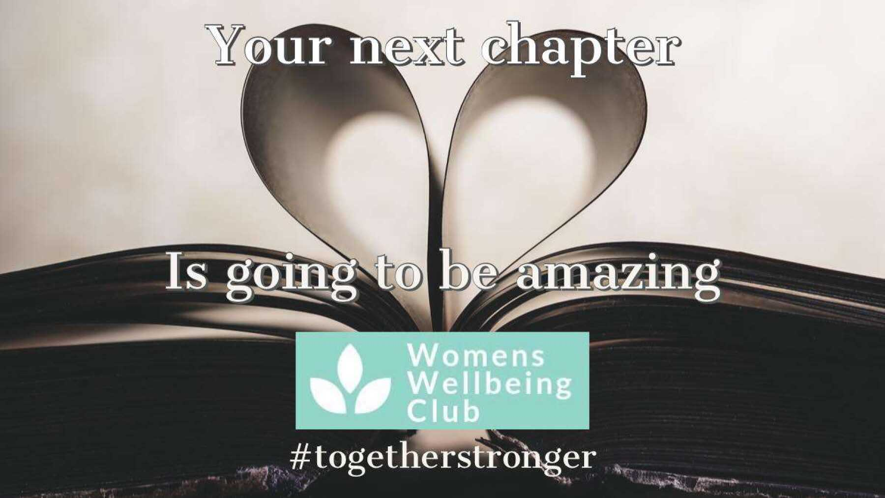 Featured Image for Womens wellbeing club cic - Newton Abbot