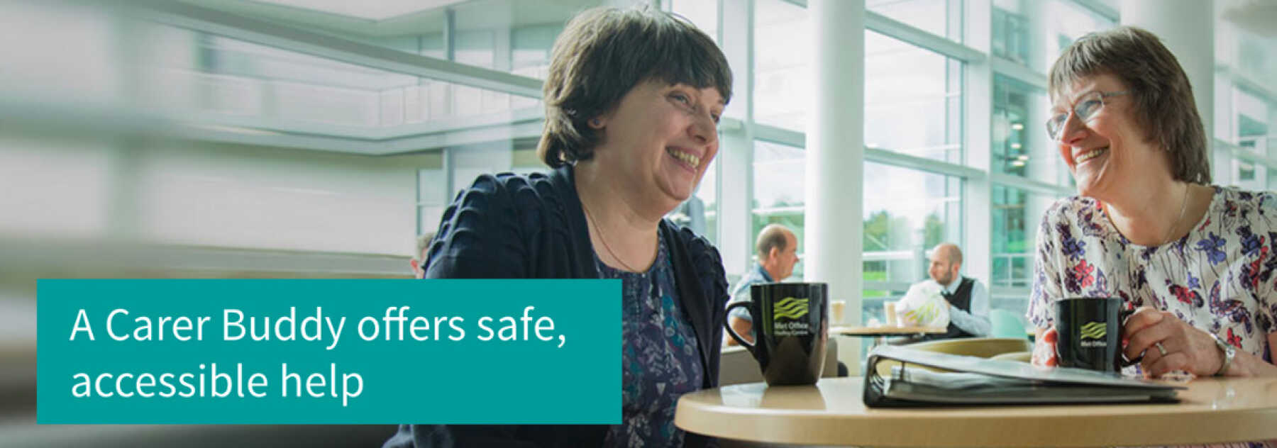 Featured Image for 4 Dementia Carers