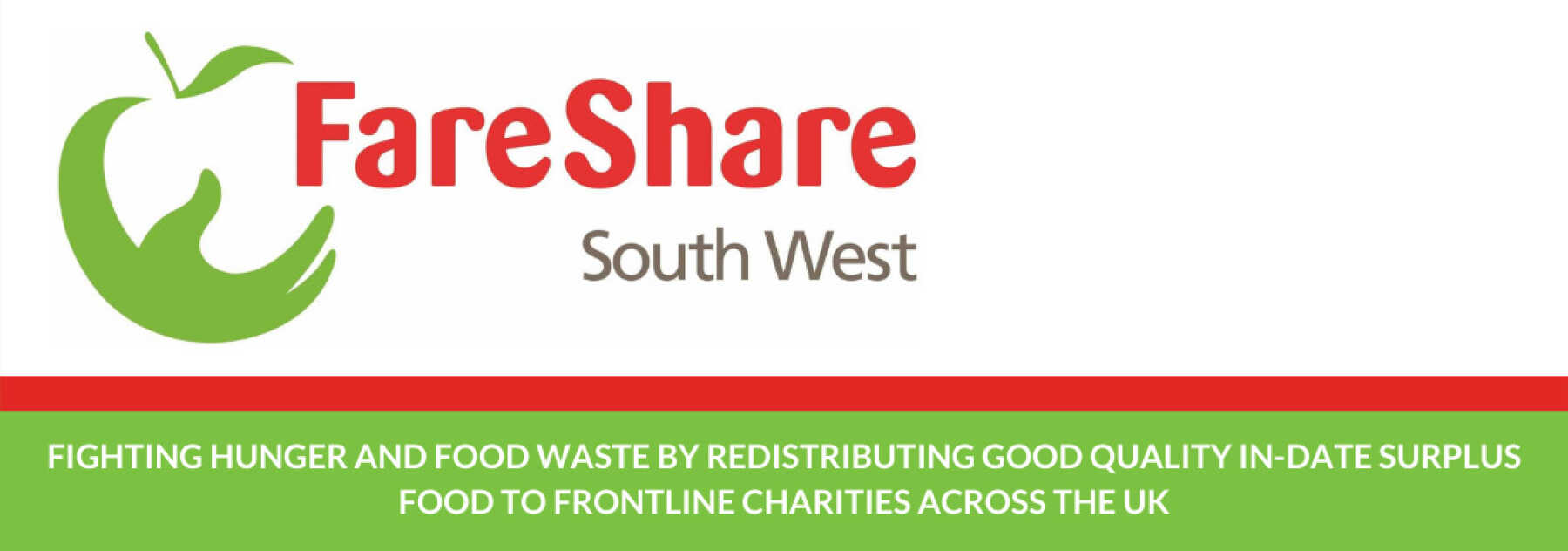Featured Image for FareShare South West - Exeter Hub