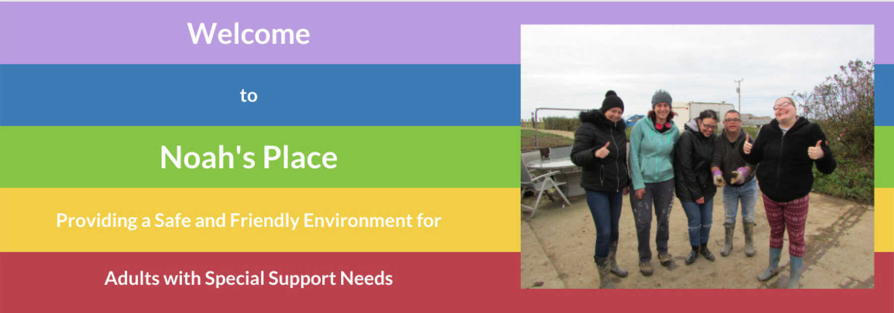 Featured Image for Noah's Place Care Farm