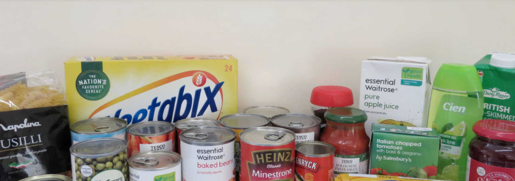Featured Image for Hailsham Foodbank