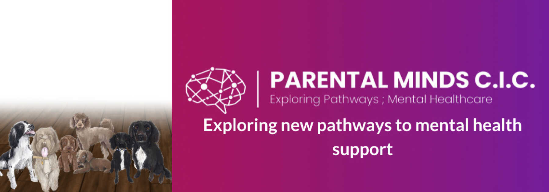 Featured Image for Parental Minds CIC